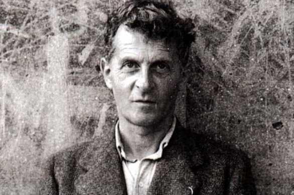 Linguagem Wittgenstein