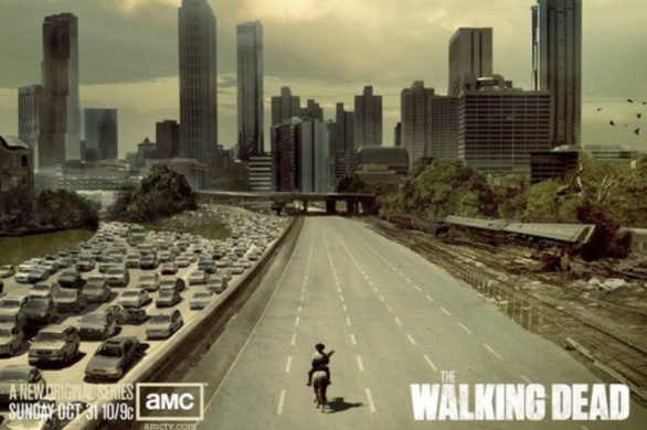 The Walking Dead - Valores