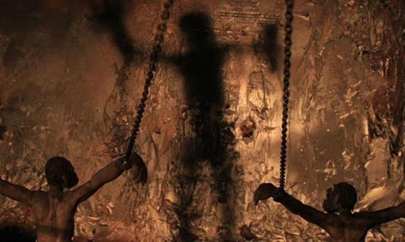 Mito da Caverna - Platão