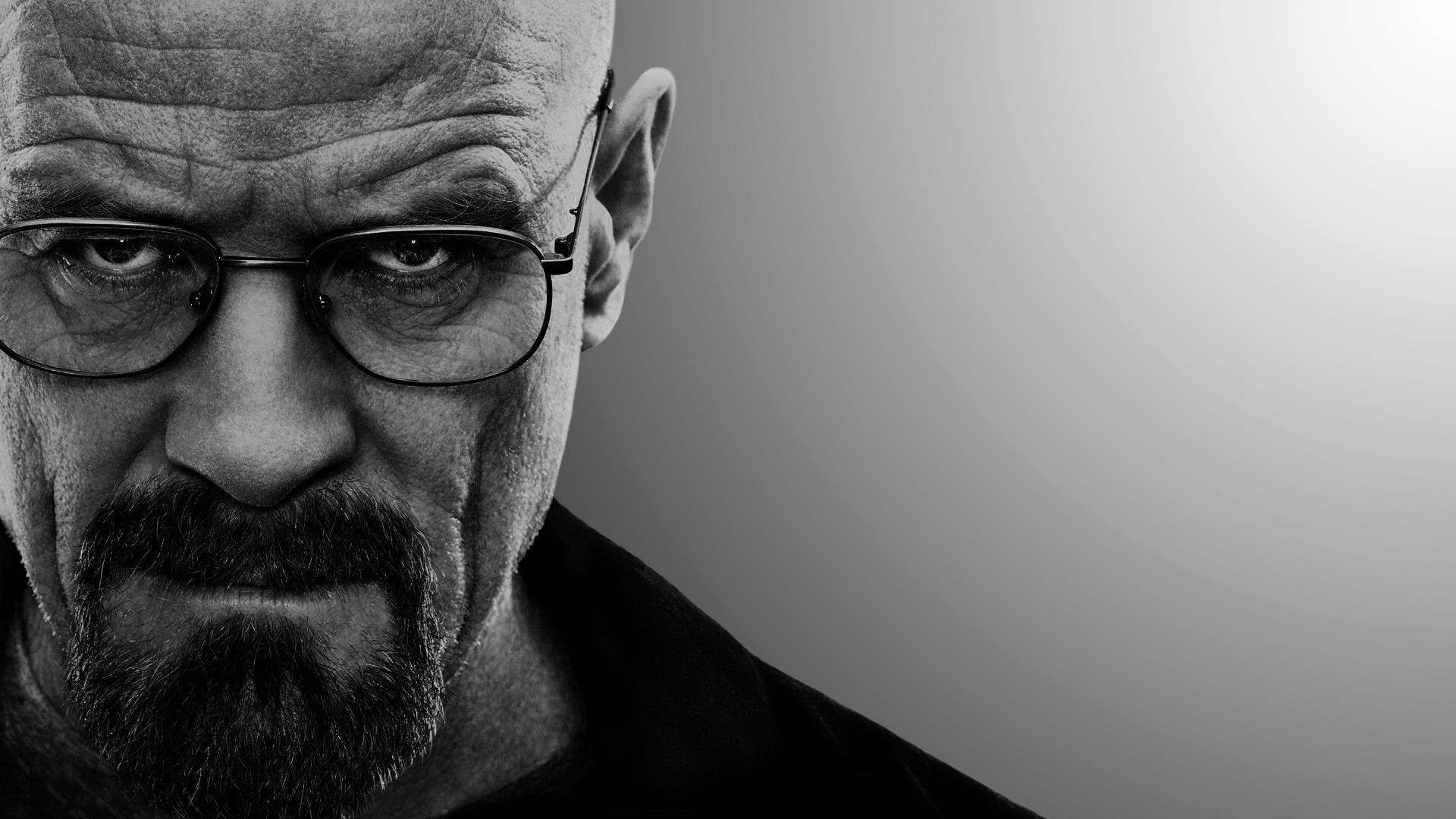 Breaking Bad Walter White - Heisenberg